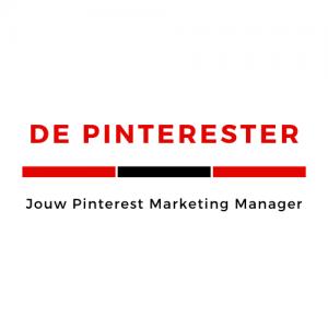 De Pinterester, jouw Pinterest Marketing Manager