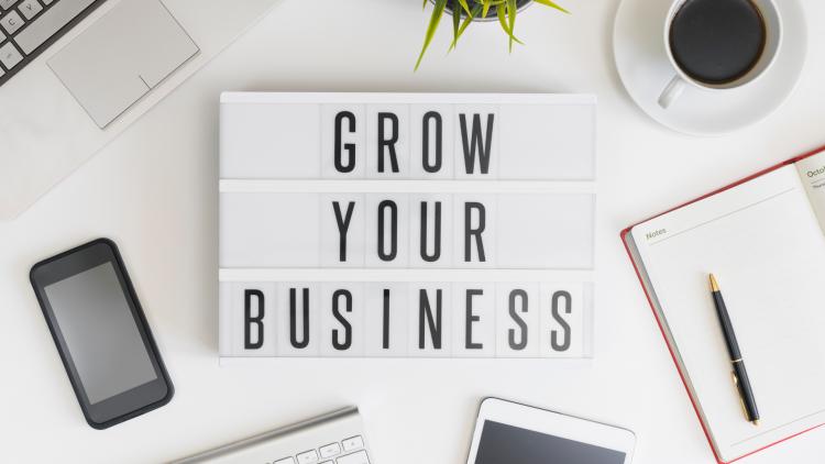 Laat je bedrijf groeien met Pinterest marketing